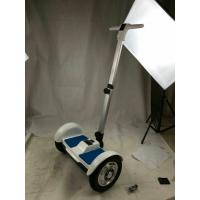 Gyroscopic Personal Transporter Scooter , Two Wheeled Chariot Electric Scooter With LCD display panel 48V 11Ah battery Manufactures