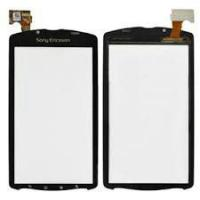 Replacement Touch Screen Digitizer For Sony Ericsson R800 With Black Manufactures