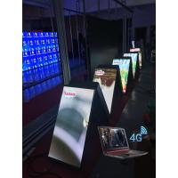 Front open Large Size LED Digital Signage Display Multi Screen Commercial LED Display P3.91 Manufactures
