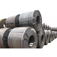Pickled Finish Hot Rolled Steel Coil A36 SS400B SPHT1 Industrial Weight 18~30MT Manufactures