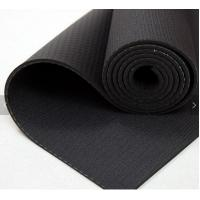 China Safe Eco Friendly Rubber Gym Flooring Waterproof Elastict Pre - Manufactured Mat on sale