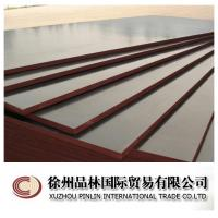 Construction material Water proof film faced plywood Manufactures