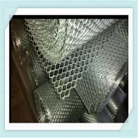 Quality expanded metal mesh,expanded metal,expanded mesh (100% factory) for sale