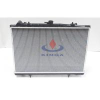 Quality Performance Aluminum Radiator for Nissan CEDRIC ' 1988 , 1991 SY31 / Y31 21460 for sale