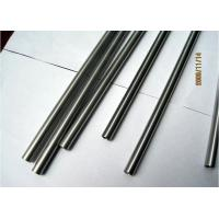 ASTM A513 Carbon Welded Steel Tubes Cold Worked , OD. 6.0mm - 273.0mm For Machinery Manufactures