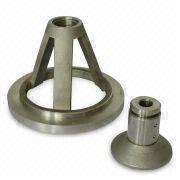 Lost Wax Investment Casting, Made of Stainless Steel Manufactures