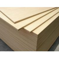Quality Okoume bintangor pencil cedar red hardwood commercial plywood Triplay for furniture... for sale