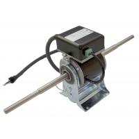 400 RPM Brushless DC Motor For HVAC / Air-Cooled , 220V 40w BLDC Manufactures