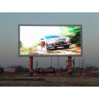 Quality Full Color P10 Led Panel for sale