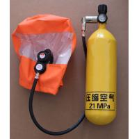 Fire fighting emergency escape air breathing device Manufactures