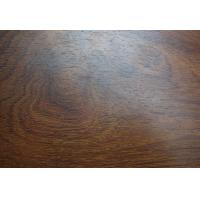 Best Price white or Green core HDF Laminate Flooring Arc-click system,V-Groove Manufactures