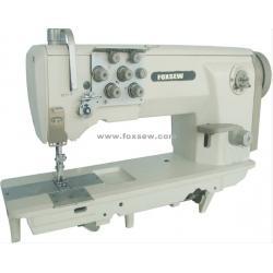 Durkopp Adler Type Heavy Duty Lockstitch Sewing Machine ( Double Needle ) Manufactures