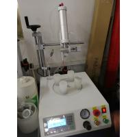 Buy cheap Glue Dispensing Robot For B22 E27 Bulb Cap Adhesive Glue Dispenser from wholesalers