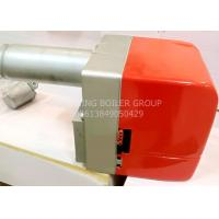 Automatic Furnace Oil Burners 50000 Kcal Dual Fuel Burners Oil Furnace For Boiler Manufactures