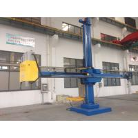 Pressure Vessel Automatic Welding Manipulator With Submerged Arc Welding Manufactures