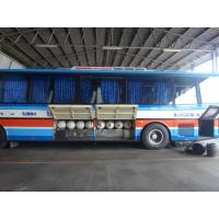 Compressed Natural Gas Automotive Fuel Tank ,  Public Buses Fiberglass Storage Tanks Manufactures