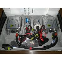 China HB3 HB4 880 / 881All In One HID Kit 4300K / 8000K HID Xenon Kit for truck light on sale