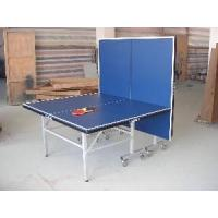 Mobile Table Tennis Table (TE-01) Manufactures
