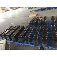 Colorful Container 12v 4ah AGM Lead Acid Battery For UPS And Emergency Lighting Manufactures