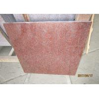 Rubi Red Imperial Red Granite Tiles Stone Polished High Hardness From India Manufactures