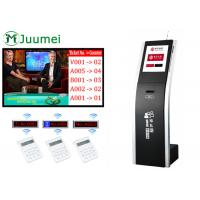 Juumei Electronic Wireless Queuing System Intelligent Queue Management System Manufactures