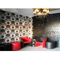 Laser Cut Interior Wall Paneling Manufactures