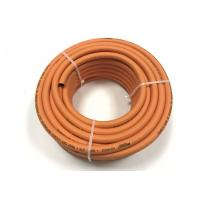 High Pressure PVC Water Hose Anti Abrasion LPG Gas Hose Pipe  For Gasoline Manufactures