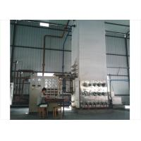 Industrial Oxygen Gas Plant , Low Pressure Cryogenic Air Separation Unit 440V Manufactures