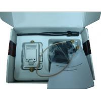 1W Indoor WIFI Signal Repeater With 5 dbi Antenna And SMA Connector Manufactures