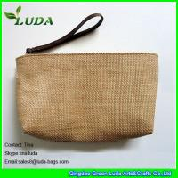 Small  cheap paper straw handbag purse Manufactures