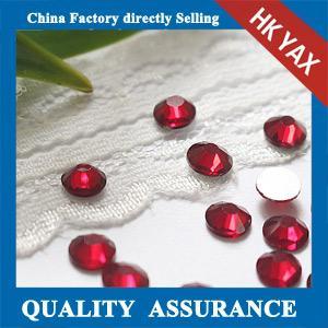 flat back crystals flatback rhinestones,no hotfix flatback rhinestones,rhinestone non hot fix Manufactures