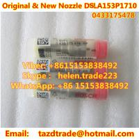 BOSCH Original and New NOZZLE 0433175478 , DSLA153P1710 , DSLA 153P 1710 , 0 433 175 478 Manufactures