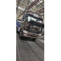 China Tractor truck , truck head, FAW 6X4 tractor , J6P, FAW jiefang J6P series,390Hp engine, EURO 2 emission standard on sale