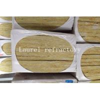 Basalt Rockwool Board Refractory Insulation Size 1200 × 600 × 100MM Manufactures