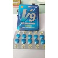 V9 male sexual stimulant herbal sex pills Manufactures