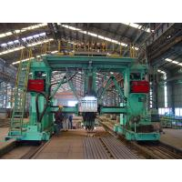 China Membrane Panel SAW welding Production Line Electrical Switches ISO on sale