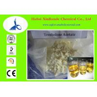 Anabolic Steroid Powder Trenbolone Acetate Legal Bodybuilding Steroids CAS16103-34-9 Manufactures