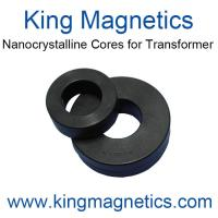Nanocrystalline core for High Frequency Power Transformer Manufactures