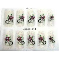 Fashion Nail Art Accessory (N042) Manufactures
