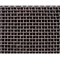 CRIMPED WIRE MESH Manufactures