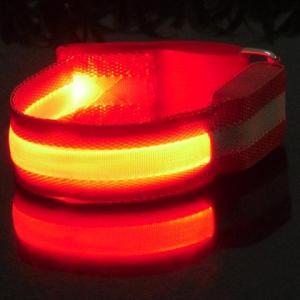 LED Glow Armband Manufactures