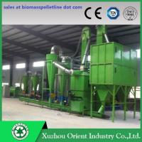 Quality TN-Patent  Energy Saving  Biomass Ring Die Wood Pellet Machine with Factory Supply for sale