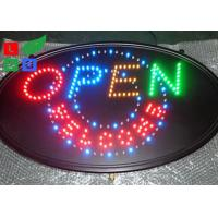 Different Kinds LED Channel Letter Signs LED Neon Open Sign IP20 Or IP65 Manufactures