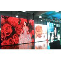 Digital HD Outdoor SMD Led Display P10 Stage Background Led Curtain Screen Manufactures