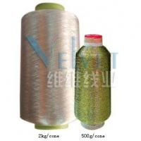 Metallic embroidery thread Manufactures
