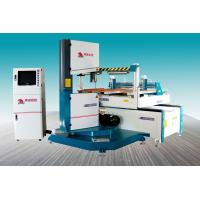 CSB1225 CE Cnc Curve Band Saw  for cutting timber board Manufactures