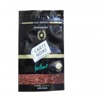 Moisture Proof Valve Coffee Packaging Bags Plastic High barrier With Ziplock Manufactures