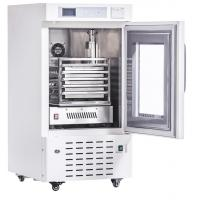 Blood Bank High Accuracy Sensor Platelet Incubator with Foamed Glass Door Manufactures
