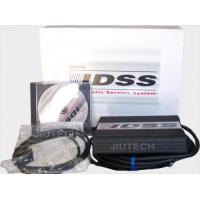 China Original Heavy Duty Truck Diagnostic Tool Isuzu IDSS Interface / Cable on sale