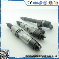 ERIKC 0 445 110 101 common rail spare parts injector bosch 0445110101 bosch fuel system injector 0445 110 101 Manufactures